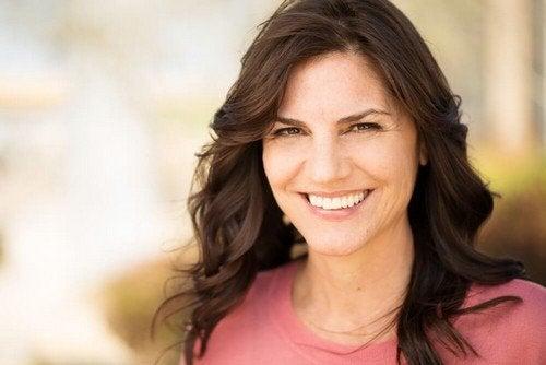 Radice di maca contro i sintomi della menopausa