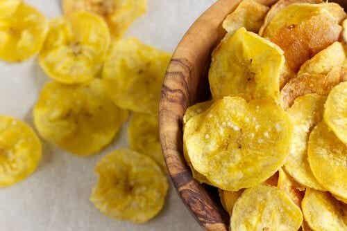 Ricette a base di banana: 3 idee semplici e originali