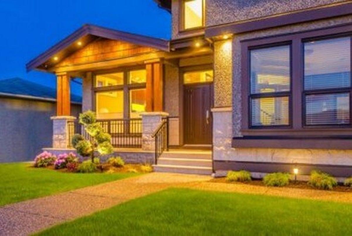 Ingresso Casa Esterno In Pietra 6 modi per decorare l'ingresso di casa - vivere più sani