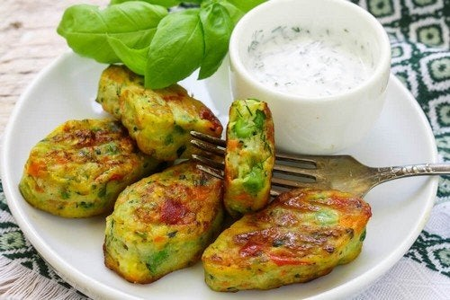 Nuggets vegetariani: 3 ricette per prepararli a casa