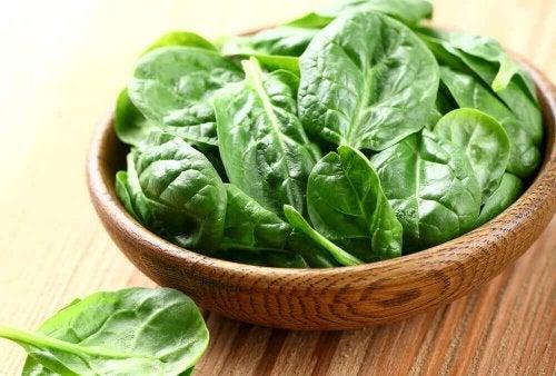 Ricette con gli spinaci: deliziose e nutrienti
