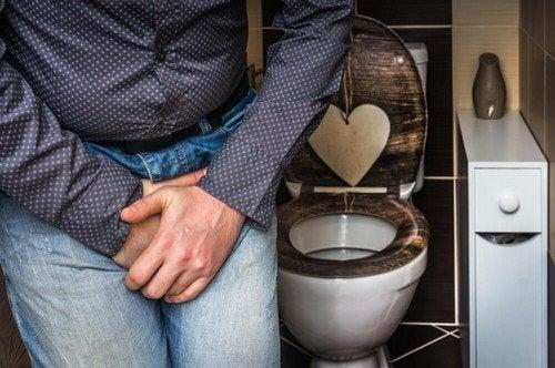 Incontinenza urinaria: 5 erbe medicinali