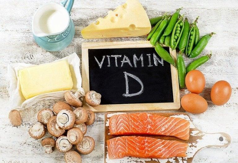 La vitamina D è indispensabile per il funzionamento muscolare?
