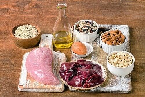 Insufficienza tiroidea: i migliori alimenti