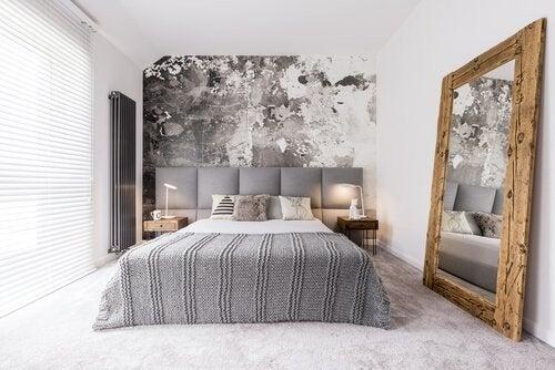 Camere da letto piccole e quali errori evitare — Vivere più sani