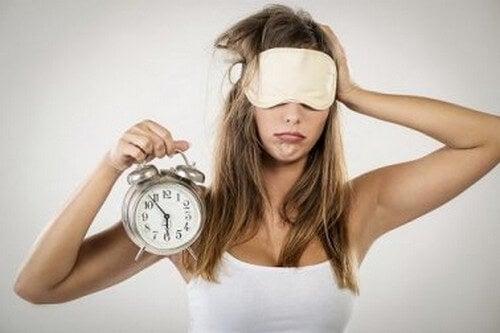 Perché dormiamo male? Alcune idee per riposare meglio