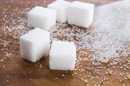 Gli effetti dello zucchero sull'organismo