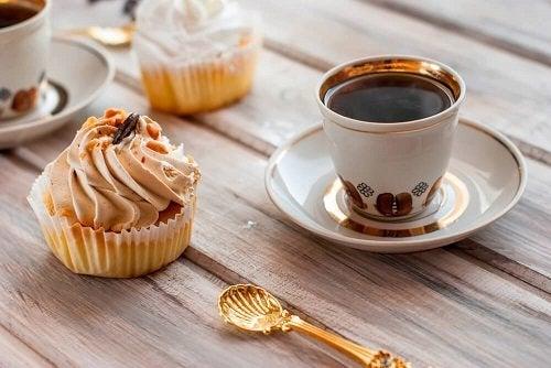 Cupcake: ricette light per la colazione