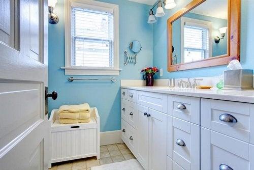 decorazioni per il bagno