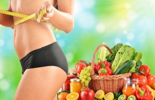 Dieta sana per perdere peso