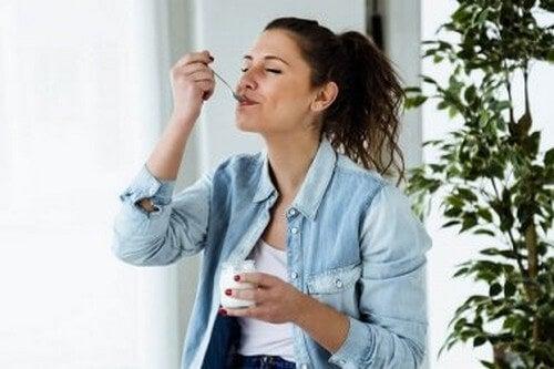 Dieta dello yogurt: una scelta salutare per dimagrire