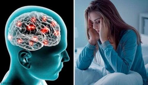 Cosa succede al corpo quando dormiamo poco?