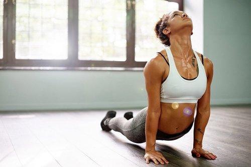 Esercizi antistress per calmare i nervi
