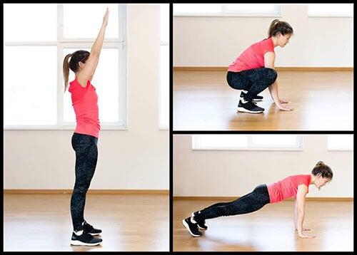 Gambe più forti: 6 esercizi senza attrezzi