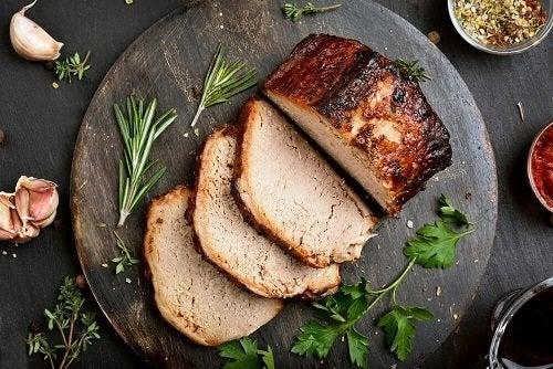 Filetto di maiale con gorgonzola, una ricetta deliziosa