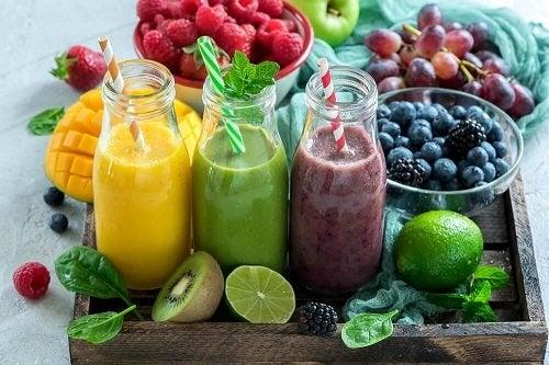 Frullati vegani: 3 consigli per risultati eccellenti