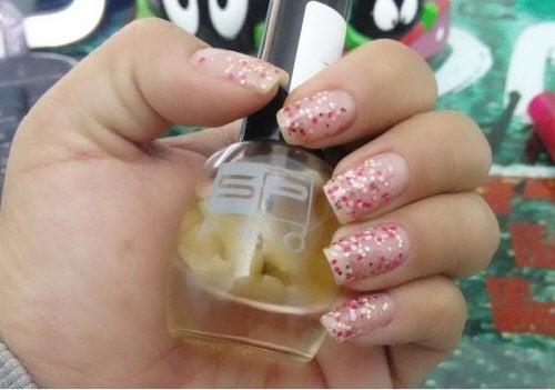 Indurente per unghie fatto in casa