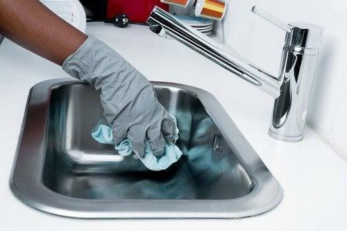 Gli oggetti più sporchi presenti in casa