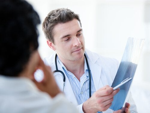 visita dal medico