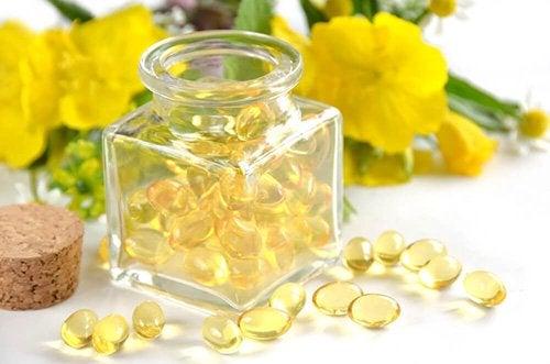 Olio di enotera: rimedi naturali per la salute delle donne