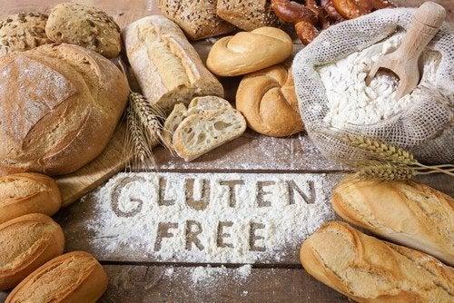 Ricette per celiaci, senza glutine e a base di carboidrati
