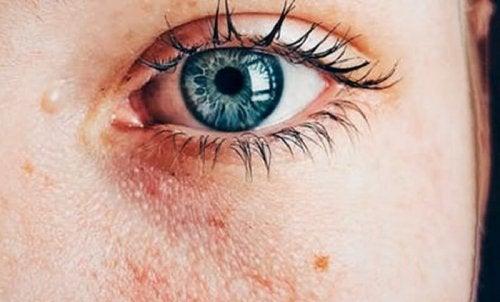 lavare la faccia con la quinoa aiuta a riparare la pelle