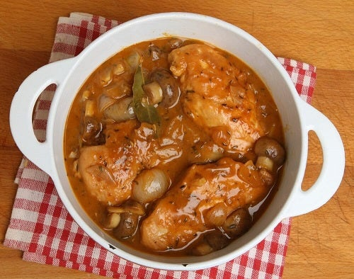 Pollo glassato allo sherry: 4 gustose ricette