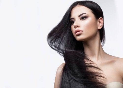 Rafforzare i capelli