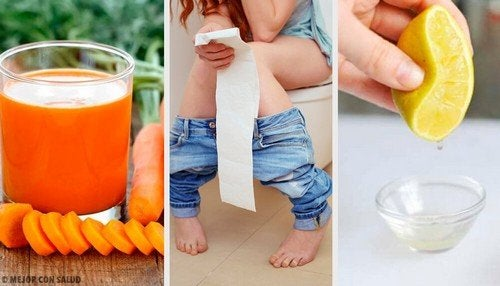 Come combattere la diarrea con rimedi naturali