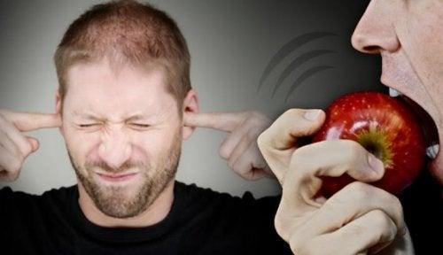 Sensibilità ai rumori