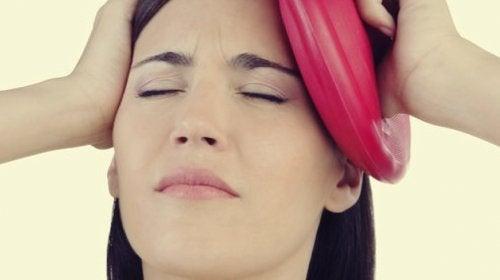 Sindrome della testa che esplode