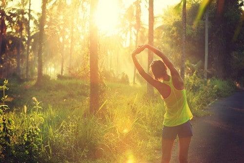 Routine di stretching completa: quali esercizi?