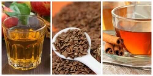 Tisane per abbassare la glicemia: 5 ricette