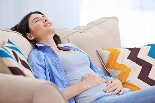 5 sintomi dell'appendicite da tenere d'occhio