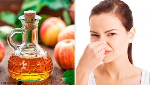 Deodorante naturale: 5 ricette contro il cattivo odore
