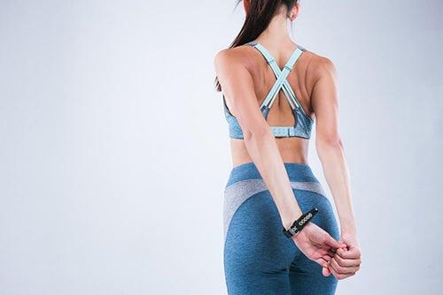 Ginnastica posturale: 4 utilissimi esercizi