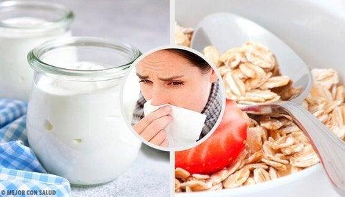 Aumentare le difese e prevenire l'influenza