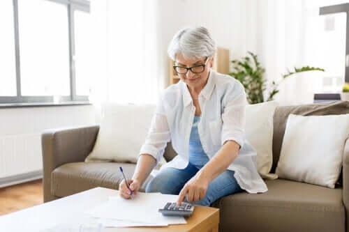 Ridurre il rischio di demenza con alcune buone abitudini