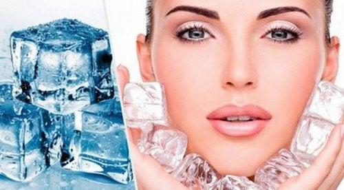 Impieghi alternativi dei cubetti di ghiaccio