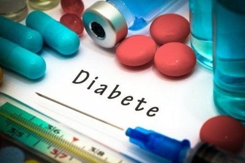 Medicine per il diabete