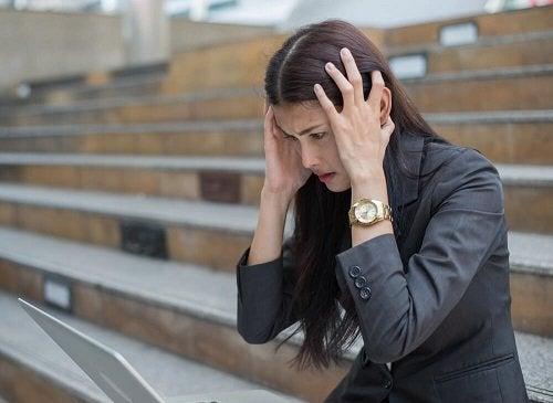 Disturbi mentali: quali sono i più comuni?