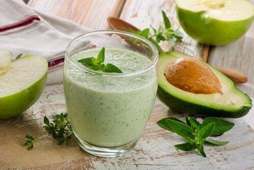 Ricette con avocado deliziose e nutrienti
