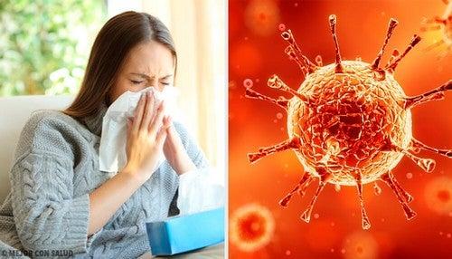 Virus sempre più forti: per quale motivo?