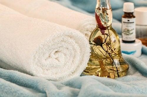 Deodoranti per ambienti fatti in casa