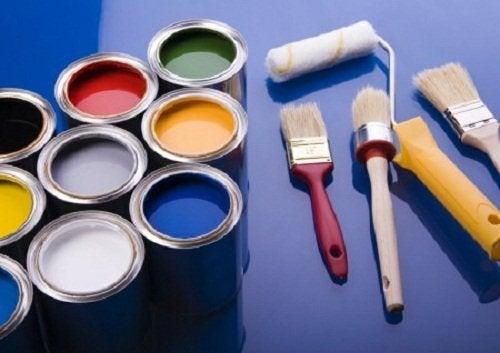 Errori da evitare nel dipingere