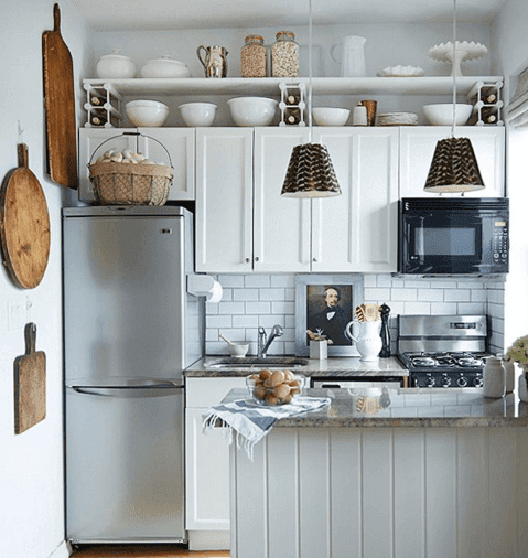 Rinnovare la cucina senza spendere troppo - Vivere più sani