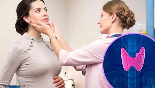 Ipotiroidismo durante la gravidanza