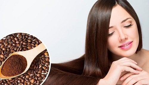 Rimedi naturali per rinforzare i capelli
