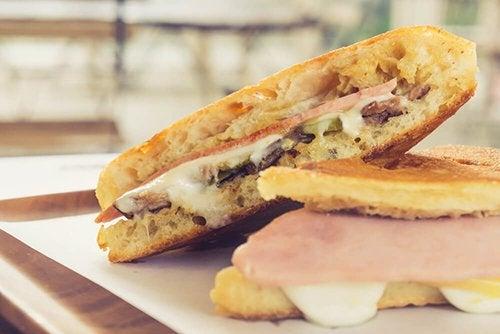 Sandwich cubano: un deliziosa ricetta da preparare a casa
