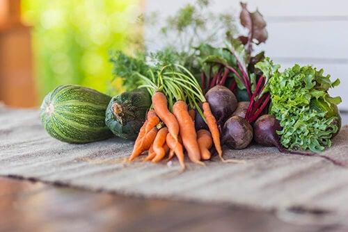 Verdure di stagione: 3 deliziose ricette